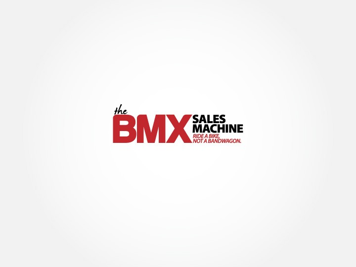 BMX Sales Machine