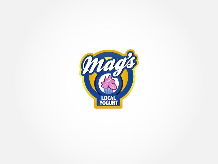 Mag's Local Yogurt
